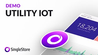 SingleStore Managed Service Utility IoT Talk