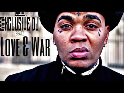 Rap Instrumental 2017 x Kevin Gates Type Beat (SOLD)
