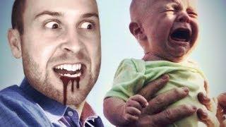 BABY EATER?!? (Garry