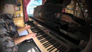 Solace - Ramin Niroomand NEW ORIGINAL PIANO SOLO PERFORMANCE