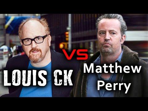 Louis CK on Matthew Perry
