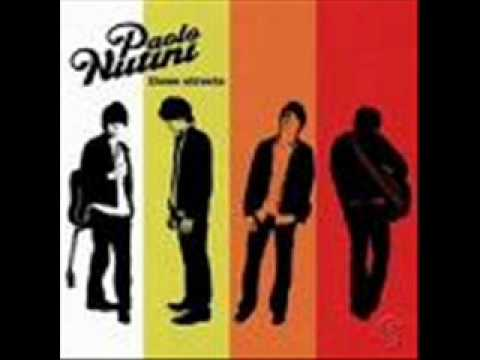 Paolo Nutini - Pencil Full Of Lead With Lyrics