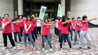 Wechat 校園畢業瘋演唱會 輔英場 第二波宣傳片 自由發揮GYM