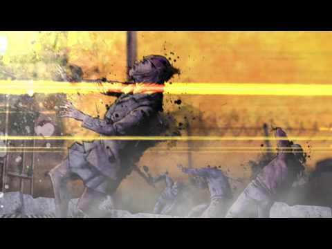 inFamous - Making of the motion comic graphic cut scenes