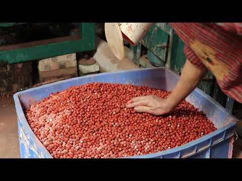 How Gemstone Round Beads Are Made
