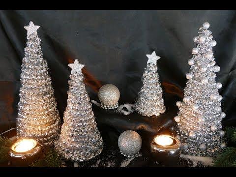 27 Wunderschöne Rustikale Weihnachts Deko Ideen