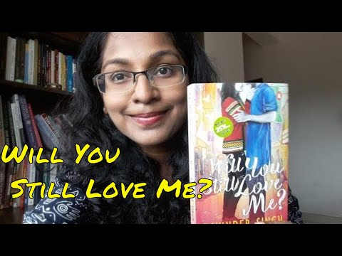 Book Review of Will You Still Love me? by Ravinder Singh| Book'oscope