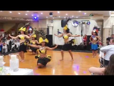 Mataivai Cook Island Dance