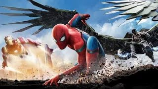 Человек-паук Возвращение домой (2018) Трейлер