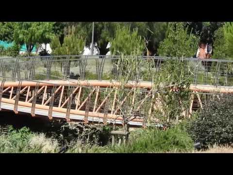 Γραμμικό Πάρκο Γαρύλλη - Linear Park Garyllis - Limassol