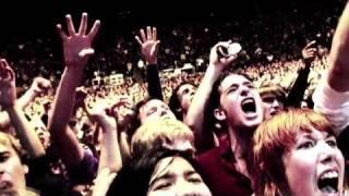 "Arcade Fire ""Rebellion (Lies)"" live"