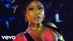Nicki Minaj - Chun-Li
