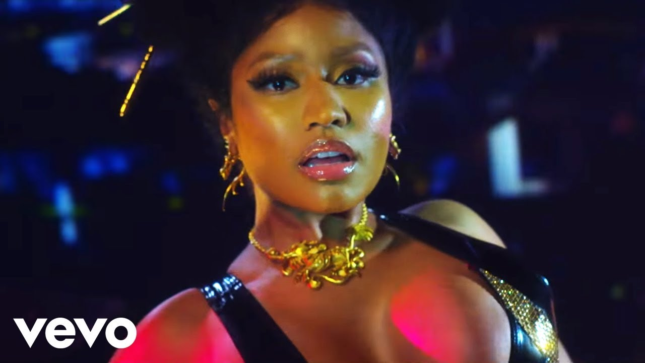 Download Nicki Minaj - Chun-Li