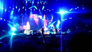 Xutos & Pontapés - Remar, Remar (Rock In Rio, Lisboa, 12 Junho 2012)