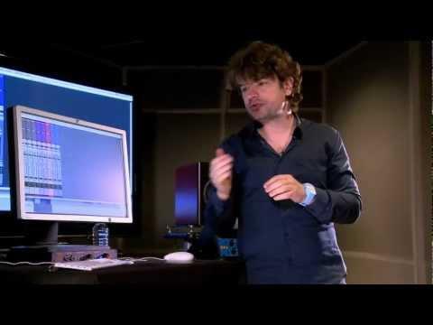 Vivez le mixage d'un titre de Will Knox, par Fab de Puremix, avec Pro Tools HDX aux Audiodays