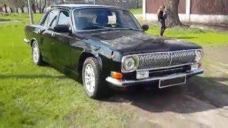 видео ГАЗ 3110: тюнинг вашей мечты