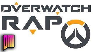 Overwatch |Rap Song Anthem| DEFMATCH