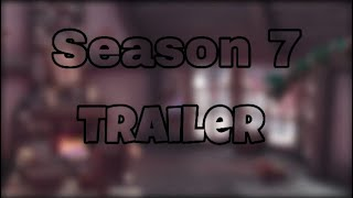 season 7 trailer / TheLordneos / Fortnite / season 7 trailer / earned by alfisio / cut also