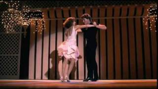 Repeat youtube video Dirty Dancing - Time of my Life (Final Dance) - High Quality