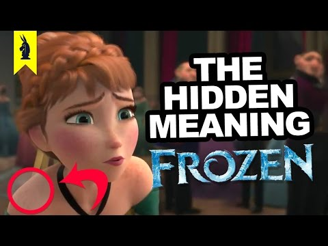 Hidden Meaning in Disney's Frozen - Earthling Cinema