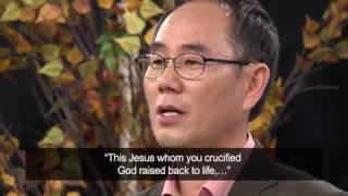 I Was a Slave to Anger! : Dong-Yon Kim, Hanmaum Church