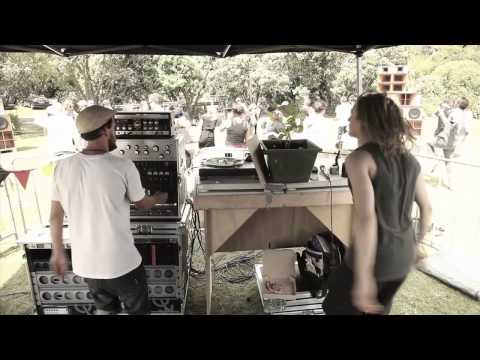 LION ROCKERS HIFI OUTDOOR SESSION