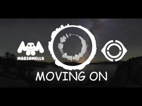 Marshmello - Moving On (Envici Remix)