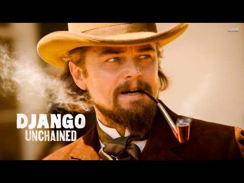 Ennio Morricone - The Braying Mule (Django Unchained OST)