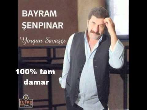Bayram Şenpınar - Yürü Kervanlarım.wmv
