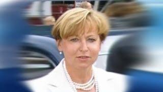 Massengentest im Fall Maria Bögerl (RegioTV Schwaben)