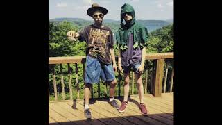 Campbell and Gardner - Intro 1 Hege Kid and LEGO Kid (Single 2019)