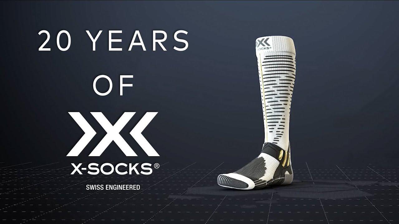 c9d04d198b X-SOCKS® – Functional Hi-tech Sport Socks | X-BIONIC® Italia