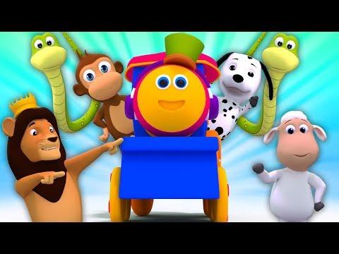 🔴 Kids TV Español - rimas de diversión para niños   videos de dibujos animados para niños pequeños