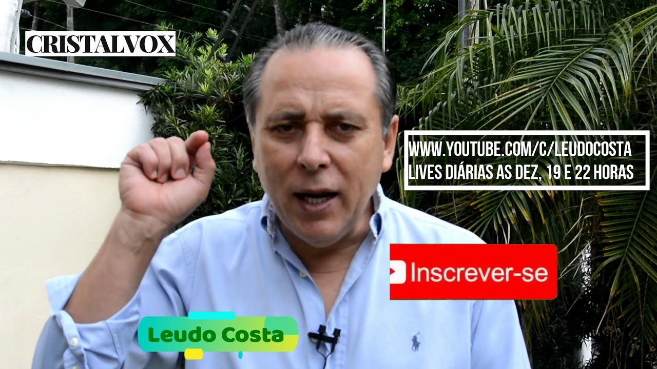 Ativação do Canal do Leudo Costa - Cristalvox - You tube - YouTube