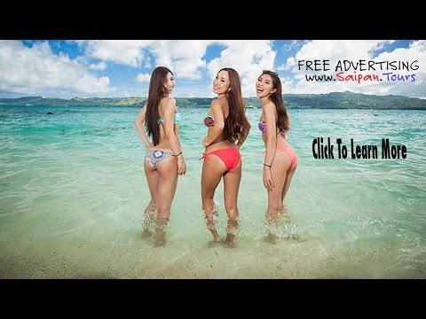 Advertise FREE with www.Saipan.Tours
