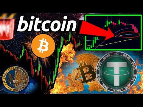 CAUTION: BITCOIN Must Stay ABOVE THIS LEVEL Or BEAR MARKET Still Possible!! 🚨