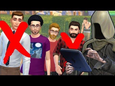 Co si stanie, gdy Simsy zaczn si zabija