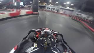 Forza Karting MIKS SUPER SPORT Форза Картинг Супер Спорт Заезд 5 (01.10.2019)