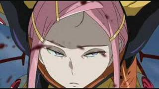 Eureka Seven AMV - A Ballad for Anemone