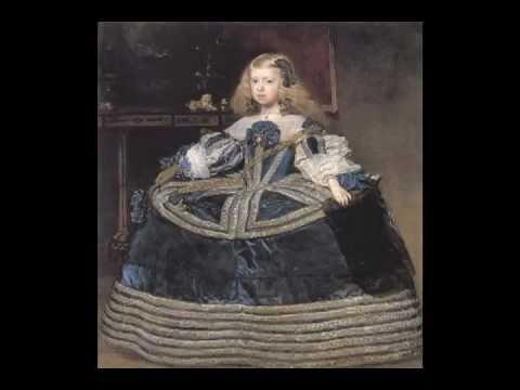 Pavane Pour Une Infante Défunte & Infanta Margarit...