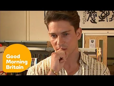 Joey Essex Answers GCSE Questions! | Good Morning Britain