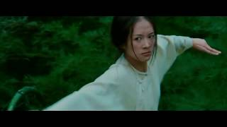 Great Foreign Movies: Crouching Tiger, Hidden Dragon