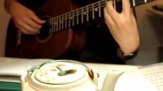 Giận Hờn. Từ Công Phụng, Aug 1997. Thơ: Nguyễn Đình Nhạc. Guitar Trémolo