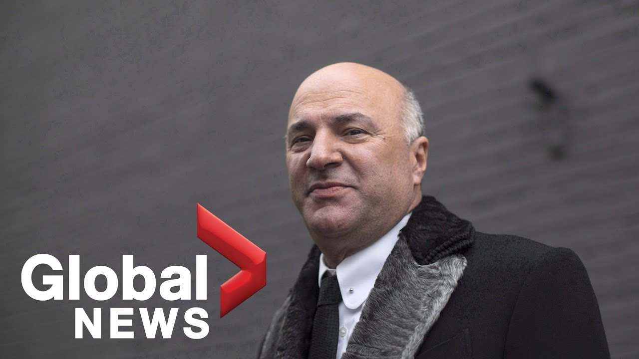'Shark Tank' Star Kevin O'Leary Involved in Fatal Boating Accident