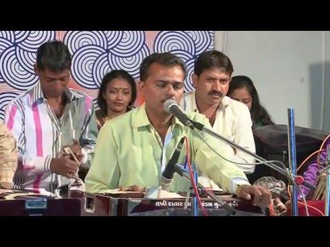 GAGAN JETHVA || New Gujarati Dayro PART 01 | Kadbal Dham | 2016
