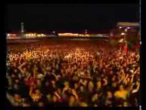 SKA-P - Concierto ''Fete de L'Humanite'' (Francia) (2001) EN VIVO