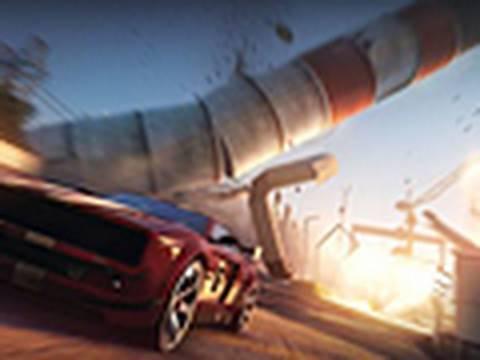 Split/Second наконец-то доступен для бесплатной загрузки по программе Games With Gold