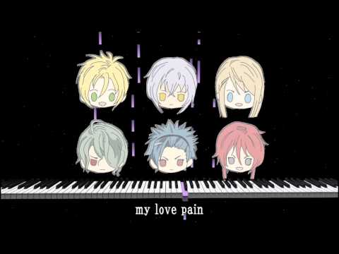 TVアニメ「神々の悪戯」のオープニングテーマ「TILL THE END」をフルバージョンでピアノアレンジし、MIDITrailで再生しました。演奏は自分で弾いてMID...