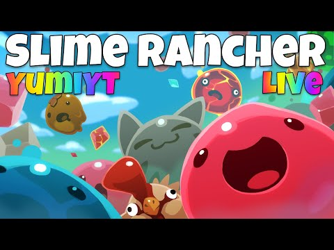Slime Rancher to