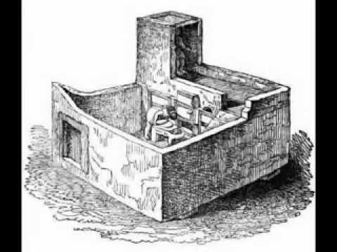 La Casa En El Antiguo Egipto Arquitectura Egipcia